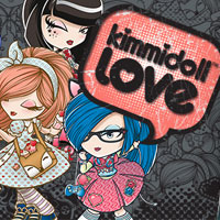 Kimmidoll Love au menu chez Flunch
