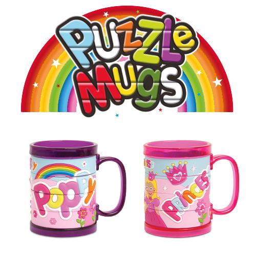 Mugs Puzzle